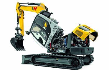 Wacker Neuson Spare Parts UK – Excavators, Dumpers & More